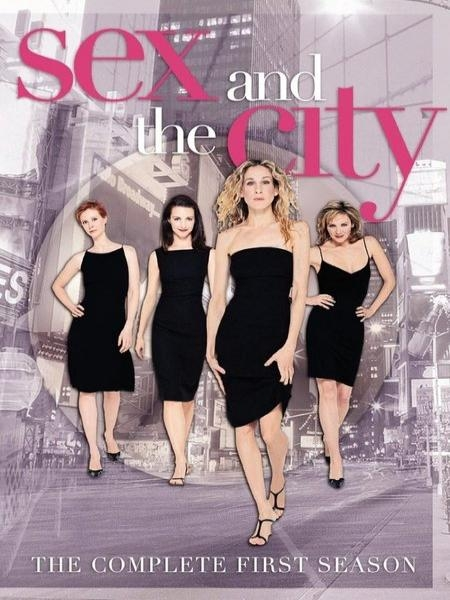 Sex and the city the movie watch online